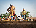 Kushti (in Bharatpur March 2013).jpg