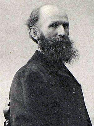 Anatoly Kuzmin - photo of 1910