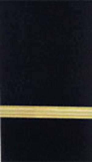 Midshipman - Kvartermester sleeve insignia