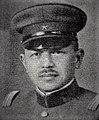Kyoji Tominaga, Lieutenant Colonel.jpg