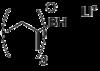 Strukturformel von L-Selektrid