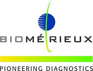 BioMérieux - Image: LOGO BIOM TAGLINE