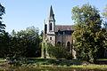 La-Ferté-Saint-Aubin Château de la Ferté Chapelle IMG 0129.jpg