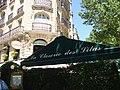 La Closerie des Lilas, Paris, f2011.jpg