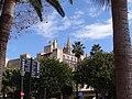 La Llotja-Born, Palma, Illes Balears, Spain - panoramio (32).jpg