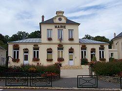La Queue-les-Yvelines Mairie.JPG