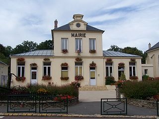 La Queue-les-Yvelines Commune in Île-de-France, France