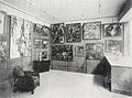 La Section d'Or exhibition, 1925, Galerie Vavin-Raspail, Paris.jpg