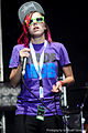 Lady Sovereign @ Wellington Square (27 9 2009) (3986306051).jpg