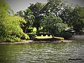 Lago de la Represa Dos Bocas, Utuado, Puerto Rico. - panoramio.jpg