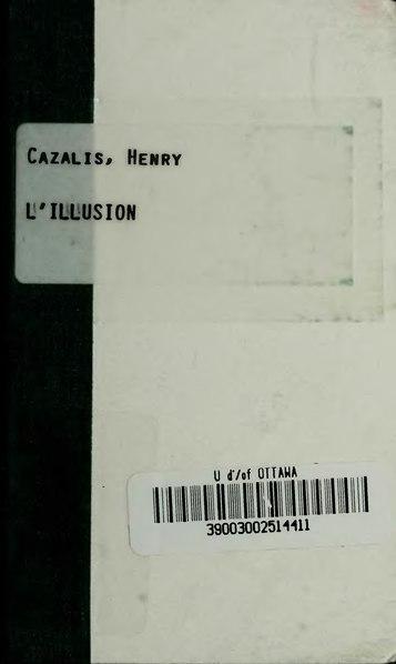 File:Lahor - Œuvres, L'Illusion, Lemerre.djvu