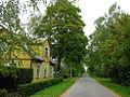 Laizuva, Kurso gatve, 2006-09-28.jpg