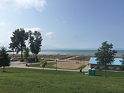 Lake Erie and Seacliff Park