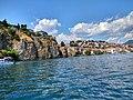 Lake Ohrid in July 2017 (3).jpg