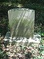 Lamington black cemetery van horn.jpg