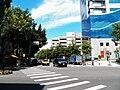 Lane 131, Minsheng East Road Section 4, Taipei City 20120921.jpg