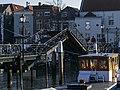 Lange Ijzerenbrug, Nieuwe Haven - Knolhaven, Dordrecht (32179841435).jpg