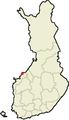 Larsmo location.png