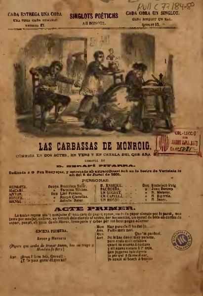 File:Las Carbassas de Monroig (1865).djvu