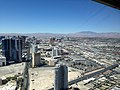 Las Vegas From Stratosphere 12 2013-06-25.jpg