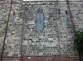 Lateral exterior de l'església del monestir del Puig.JPG