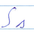 Latvian alphabet s.jpg