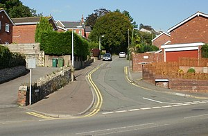 Lawrence Hill, Newport - geograph.org.uk - 1481466.jpg