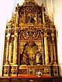 Lazkao - Monasterio de Santa Ana (MM Cistercienses) 21.jpg