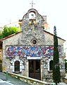 Le Cannet - Chapelle Saint-Sauveur-1.JPG