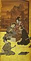 Le Paravent de Hikone par Iwasa Matabei.jpg