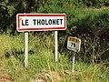 Le Tholonet-FR-13-panneau d'agglomération-01.jpg
