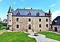 Le château de Saint-Germain-Lavolps, Correze, France.jpg