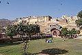 Le fort d'Amber (Rajasthan) (8490840394).jpg