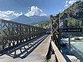 Le pont Neuf qui franchit la Durance, à la limite entre Embrun et Saint-André-d'Embrun (3).jpg
