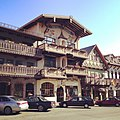 Leavenworth, WA — Hotel Europa.jpg