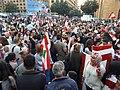 Lebanese protests Beirut 22 November 2019 74.jpg