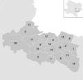 Leere Karte Gemeinden im Bezirk MD.PNG