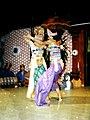 Legong Bali-Indonesia レゴンダンス インドネシアバリ島 P6107987.JPG