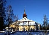 Fil:Leksands kyrka 2011.jpg