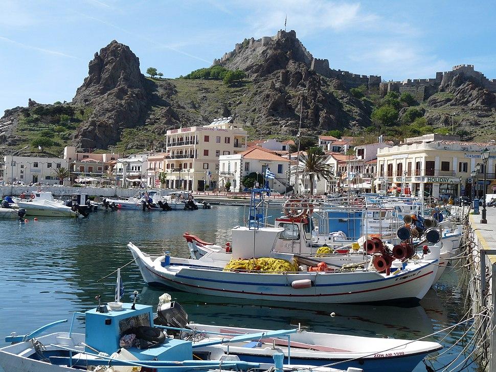 Lemnos fort (7697900874)