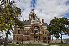 Lenawee County Courthouse (Adrian).jpg