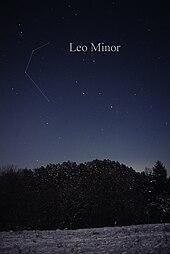 leo minor wikipedia