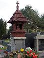 Leon Zdunkiewicz 1932-1991 - Cmentarz na Sluzewie przy ul RenetY.JPG
