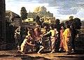 Les Aveugles de Jéricho - Nicolas Poussin - Louvre.jpg