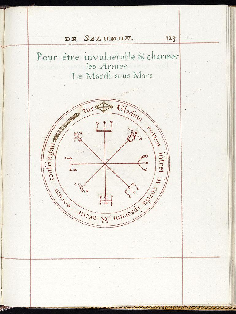 Les Clavicules De Salomon Epub Download