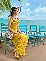 Les chaises bleues de la Croisette de Cannes.jpg