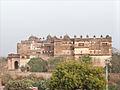 Les palais du Maharaja (Orchha) (8453061464).jpg