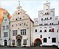 Les trois frères (Riga, la ville hanséatique).jpg