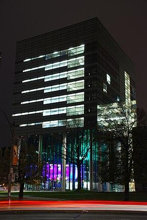 Leslie Dan - University of Toronto Leslie L. Dan Pharmacy Building
