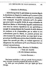 lettre de denis diderot a antoinette champion